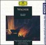 Wagner: The Ring [Highlights]