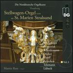 Norddeutsche Orgelkunst 3: Hamburg