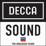 The Decca Sound: The Analogue Years -