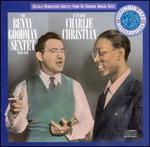 Benny Goodman Sextet Featuring Charlie Christian