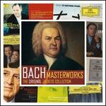 Bach Masterworks: The Original Jackets Collection [Limited Edition]