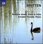 Britten: Reflections