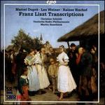 Franz Liszt Transcriptions