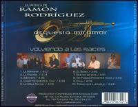 Volviendo a Las Raices - Orquesta Miramar