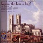 Rejoice the Lord is King [Robert Quinney, James O'Donnell] [Hyperion: Cda68013]