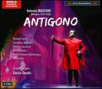 Antonio Mazzoni: Antigono