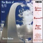 Kevin Malone: The Music of 9/11, Vol. 1