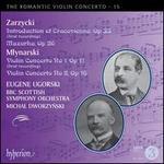 The Romantic Violin Concerto Vol.15