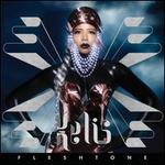 Flesh Tone (Cd) By Kelis Barcode Hole-Punched