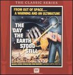 The Day the Earth Stood Still (Original Film Score)