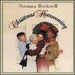 Norman Rockwell: Christmas Homecoming