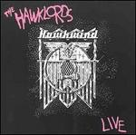The Hawklords Live