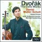 Dvor�k: The Cello Works
