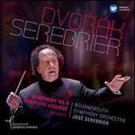 Dvor�k: Symphony No. 8; Legends