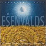 Esenvalds: Northern Lights