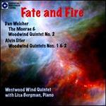 Moerae for Flute Oboe Basson & Piano