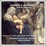 Schola Aeterna: Chantas à la Vierge