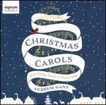 Christmas Carols-From Village Green to Church