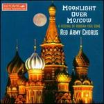 Moonlight Over Moscow