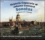 Caporale/Galliard: Sonatas