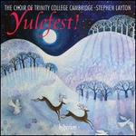 Yulefest-Christmas Music From Trinity
