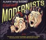 Alarm Will Sound: Modernists [Alarm Will Sound] [Cantaloupe: Ca21117]