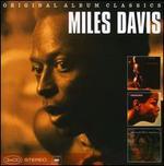 Original Album Classics (Round About Midnight/Milestones/1958 Miles/Porgy & Bess/Miles