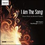 Bernard Hughes: I Am the Song