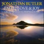 Faith Love & Joy: Great Spiritual Inspirations