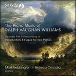 Piano Music of Ralph Vaughan Williams