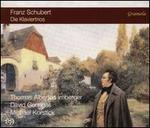 Schubert: the Piano Trios [Thomas Albertus Irnberger; David Geringas; Michael Korstick] [Gramola: 99110]