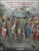 Les Routes de l'Esclavage, 1444-1888 [Hybrid SACD & DVD & Book]
