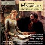 Elizabeth Maconchy: Heloise and Abelard