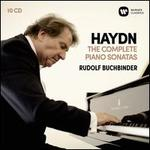 Haydn: The Complete Piano Sonatas