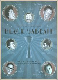 Black Sabbath: The Secret Musical History of Black-Jewish Relations - Various Artists