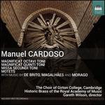 Cardoso Magnificat Oct Toni
