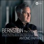 Bernstein: Symphonies Nos. 1-