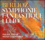 Berlioz: Symphonie Fantastique; Lelio