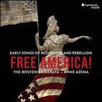 Free America