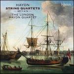 Haydn: String Quartets Opp 71 & 74