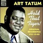 Hold That Tiger: Studio Recordings, Vol. 1