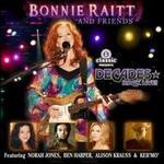 Decades Rock Live: Bonnie Raitt and Friends