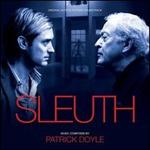 Sleuth [Original Motion Picture Soundtrack]