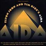 """Elton John and Tim Rice's """"Aida"""""""