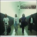 The Doors-Live in Vancouver 1970 (2cd)
