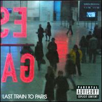 Last Train to Paris - Diddy/Dirty Money
