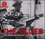 Blues: Absolutely Essential 3 Cd Collection