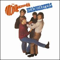 Headquarters - The Monkees