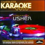 Chartbuster Karaoke Gold: Usher