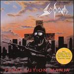 Persecution Mania - Sodom